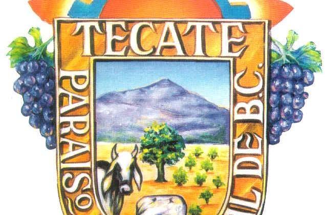 escudo tecate