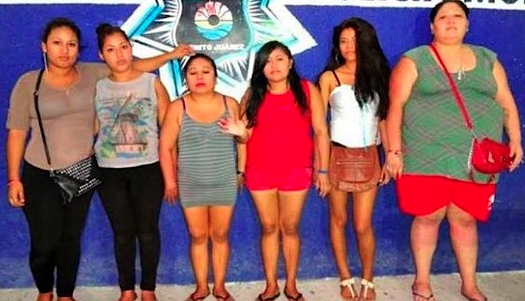 prostitutas en linares la prostitusion