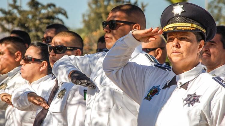 oficiales