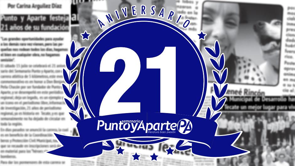 21años